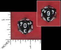 Dice : MINT53 B AND J D20