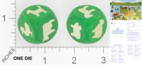 Dice : MINT18 EARLY LEARNING CENTRE OLD MACDONALD FARM GAME 01
