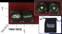 Dice : MINT32 CAPRICORN RECORDS 311 LUCKY 01
