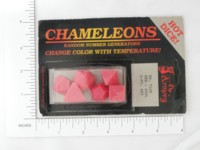 Dice : DUPS03 ARMORY CHAMELEONS 7102 02