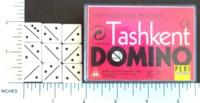 Dice : MINT1 PERI SPIELE TASHKENT DOMINO 01