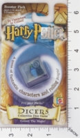 Dice : MINT17 MATTEL HARRY POTTER DICERS POLYJUICE POTION 01