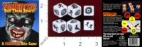Dice : MINT38 TWILIGHT CREATIONS ZOMBIES ROLL THEM BONES