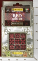 Dice : MINT27 IRONDIE UNLIMITED 02