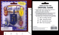Dice : MINT33 RITE LITE THE DREIDEL GAME 01