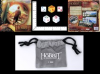 Dice : MINT56 CRYPTOZOIC THE HOBBIT AN UNEXPECTED JOURNEY
