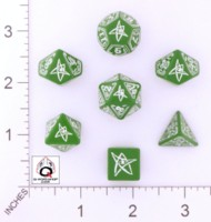 Dice : BRAND Q WORKSHOP CALL OF CTHULHU II 11