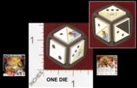 Dice : MINT28 LEGO RAMSES PYRAMID 01