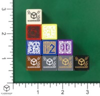 Dice : MINT56 Q WORKSHOP PROMO 01