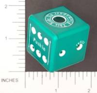 Dice : MINT8 D6 LIGHTER DIE
