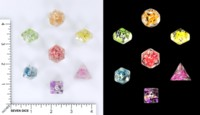 Dice : MINT56 LITTLECLUUS FLOWERS