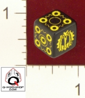 Dice : MINT20 Q WORKSHOP CUSTOM FOR WARMACHINE CLUB IN POLAND 01