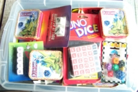 Dice : CONTAINERS MINT 2