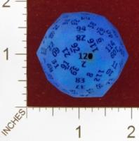 Dice : MINT24 SHAPEWAYS SIRISC DISKYAKIS TRIACONTAHEDRON D120 01