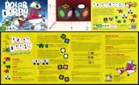 Dice : MINT21 GAMEWRIGHT POLAR DERBY 01
