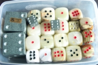 Dice : CONTAINERS LG STONE