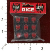 Dice : MINT42 YOUR MOVE GAMES