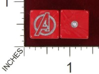 Dice : MINT38 UNKNOWN MARVEL COMICS THE AVENGERS