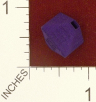 Dice : MINT25 SHAPEWAYS NOESIS I CHING DIE 01