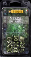 Dice : diceinfo irondie green