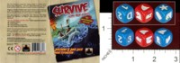 Dice : MINT42 STRONGHOLD GAMES SURVIVE ESCAPE FROM ATLANTIS DOLPHINS AND DIVE DICE EXPANSION