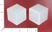 Dice : MINT52 GAMES WORKSHOP WARHAMMER DICE CUBES