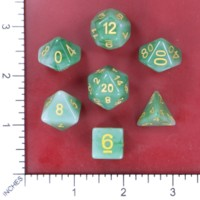 Dice : MINT53 HENGDA MANUFACTURING SWIRL JADE LIKE