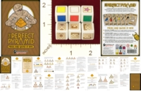 Dice : MINT19 BUCEPHALUS GAMES THE PERFECT PYRAMID 01