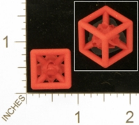 Dice : MINT25 SHAPEWAYS MCTRIVIA PIPED POINT READER 01