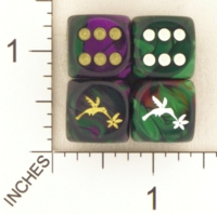 Dice : MINT18 JSPASSNTHRU HUMMINGBIRD 01