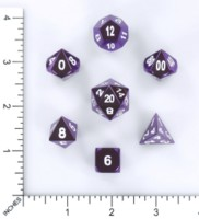 Dice : MINT55 UNKNOWN METAL 06