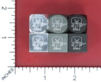 Dice : MINT57 SUPERCON NORSE FOUNDRY