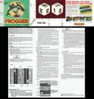Dice : MINT21 MILTON BRADLEY FROGGER 01