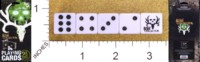 Dice : MINT34 SIGNATURE PRODUCTS GROUP MICHAEL WADDELL BONE COLLECTOR 01