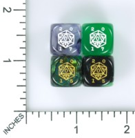 Dice : MINT59 GAMERS OF ANOTHER TIME