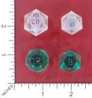 Dice : MINT52 UKNOWN FROM RANDALL