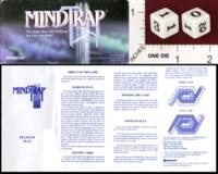 Dice : MINT21 PRESSMAN MINDTRAP 01