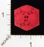 Dice : MINT25 SHAPEWAYS FRIZ D60 TRIAKIS ICOSAHEDRON 01