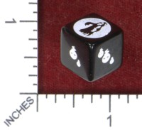 Dice : MINT49 TRILANIA DARK PHANTASM