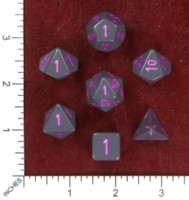 Dice : MINT50 CHESSEX EEYORE