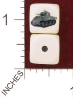 Dice : MINT29 YAK YAKS US ARMY SHERMAN TANK 01