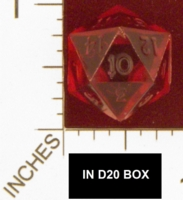 Dice : DUPS IN D20 ARMORY 01