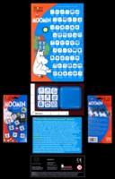 Dice : MINT48 CREATIVITY HUB RORYS STORY CUBES MOOMIN