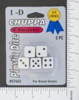 Dice : MINT12 CHUPPA 01