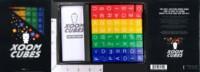 Dice : MINT41 BAXBO XOOM CUBES SET 1