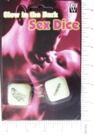Dice : SEX DRW 01