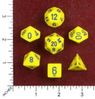 Dice : MINT50 CHESSEX X MEN