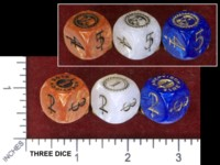 Dice : MINT49 ADEPTICON