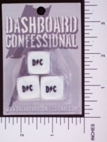 Dice : MINT11 DASHBOARD CONFESSIONAL 01