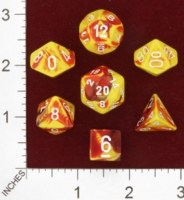 Dice : MINT27 CHESSEX 2011 06